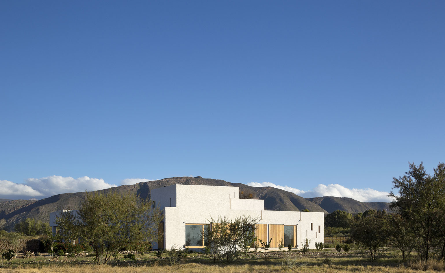 Openstudio architects 39 swartberg house in south africa for Local residential architects near me