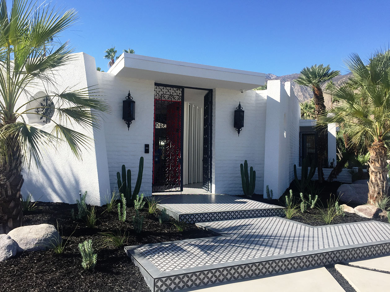 Palm Springs Modernism Week 2018 Preview Wallpaper