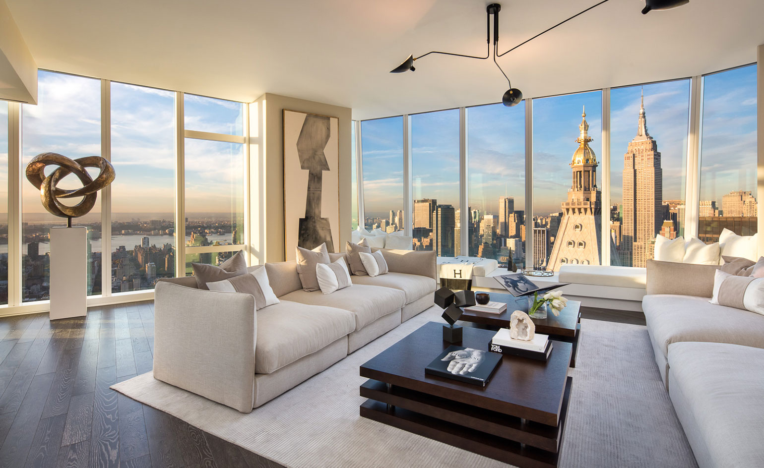 tall glass inside madison square park tower wallpaper. Black Bedroom Furniture Sets. Home Design Ideas