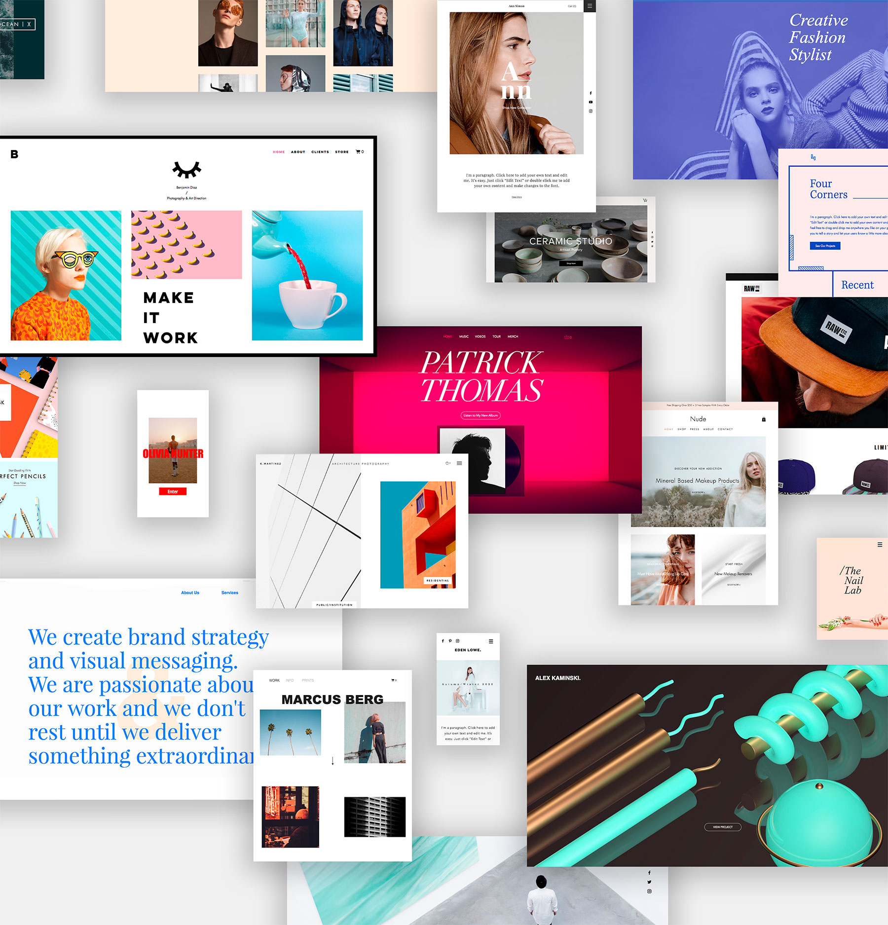 WIX Web Designer - Is It Worth It To Spend Time And Money On It 69