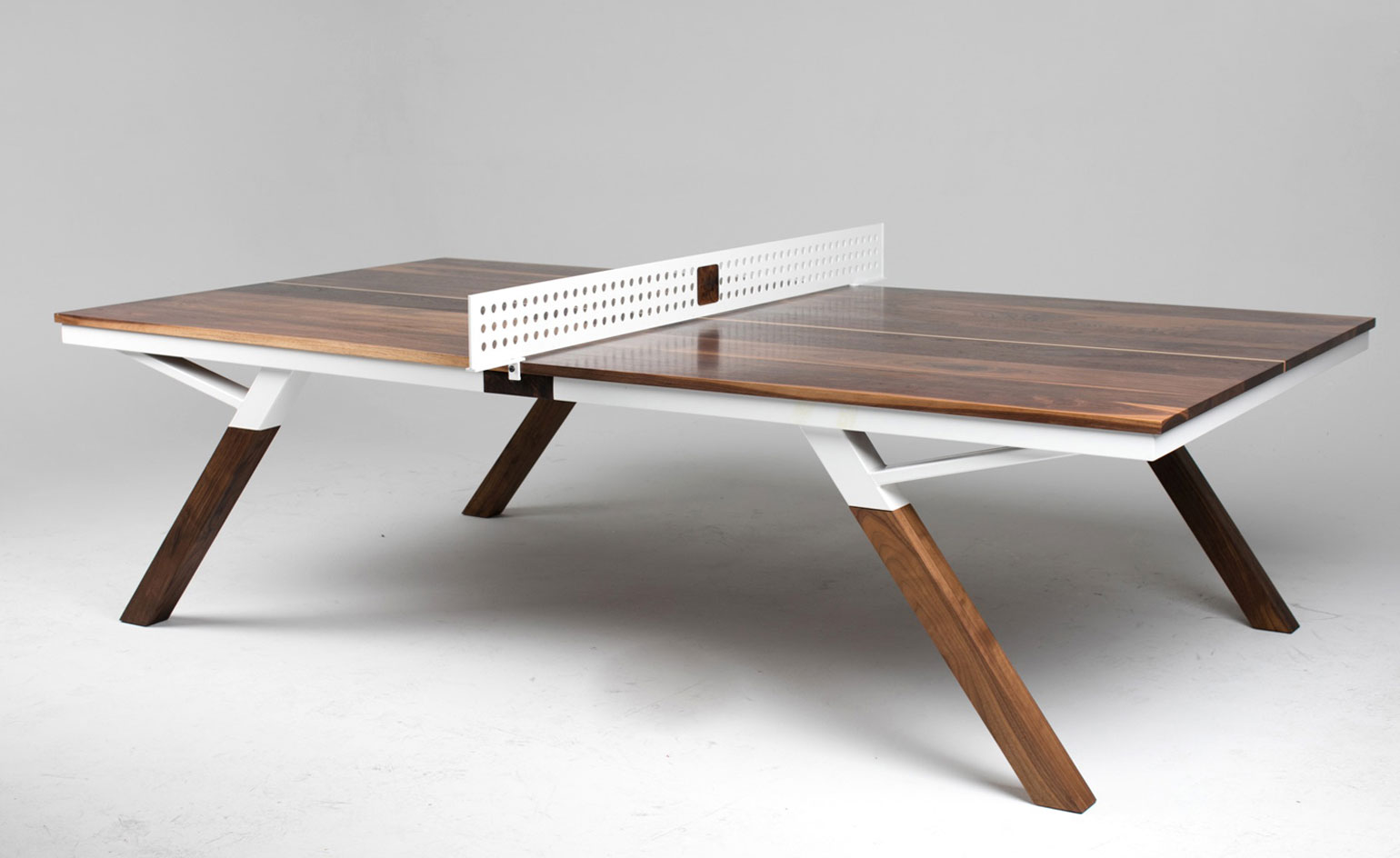 Charmant Bouncing Around: Rounding Up The Most Innovative Ping Pong Table Designs |  Wallpaper*
