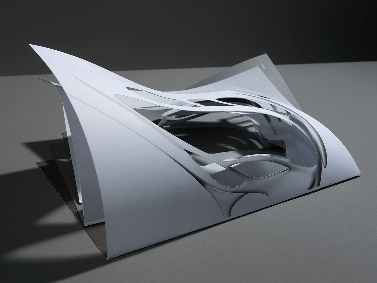 Architect Of Her Age Dame Zaha Hadid Guest Edits Wallpaper