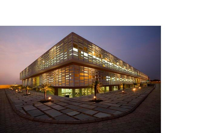 Pearl academy of fashion jaipur architecture for Home architecture jaipur