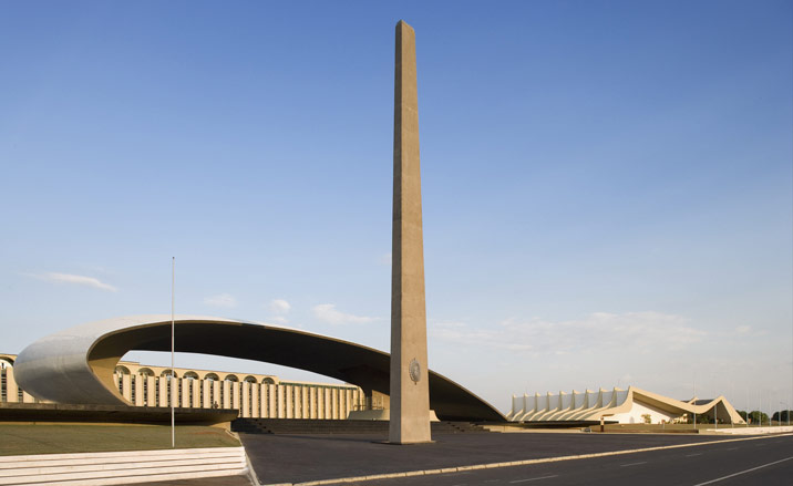 Brasilia in pictures