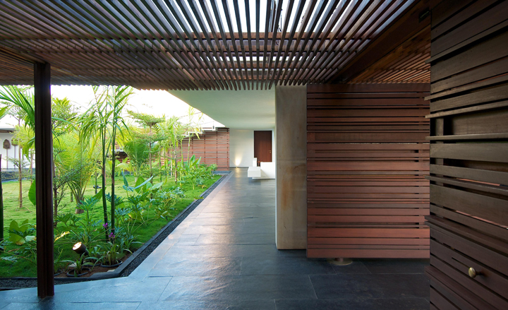 Silhouette architects designers pune for Architecture design for home in pune