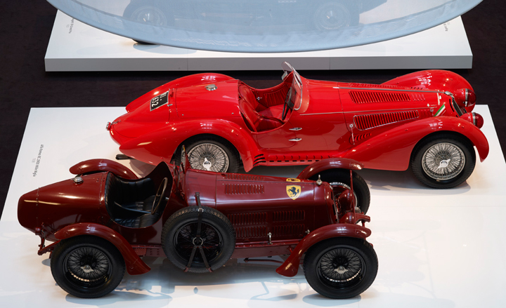 The amazing car collection of Jay Leno | Car collection