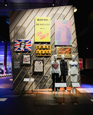 British Design 1948-2012: Innovation in the Modern Age' at the V&A ...