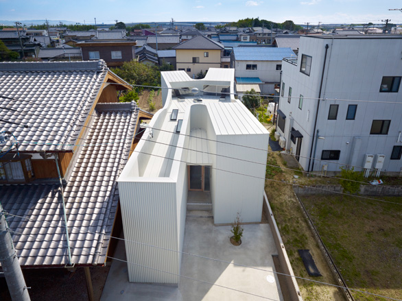 Book how to make a japanese house architecture for Architecture japonaise