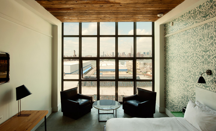 orth-america-usa-new-york-Wythe-Hotel  Business hotels: the best in USA 145 north america usa new york Wythe Hotel