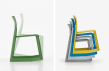 'Tip Ton' chair by Edward Barber and Jay Osgerby for Vitra