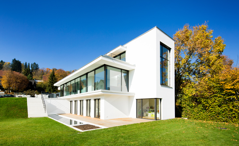 Pictures Of House interactive floor plan: house mphilipp architekten, germany