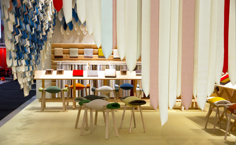Stockholm Furniture Fair 2013 | Design | Wallpaper* Magazine