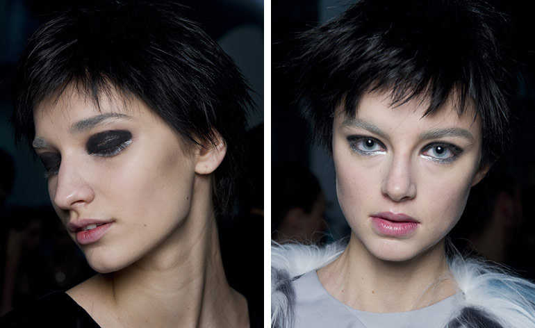 The grooming trends that shaped Milan Fashion Week A/W 2014