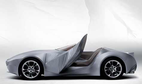 BMW GINA Concept Cars