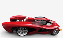 RCA Vehicle Design 08