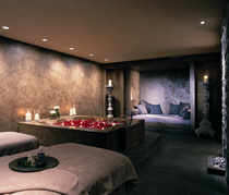 Gstaad spa