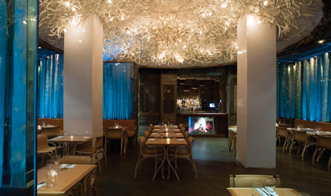 Interior Design  on Aspen Social Club  New York   Travel   Wallpaper  Magazine