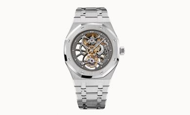 'Royal Oak', the new book covering the history of Audemars Piguet's most famous sports watch
