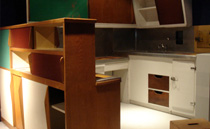 Le Corbusier exhibition